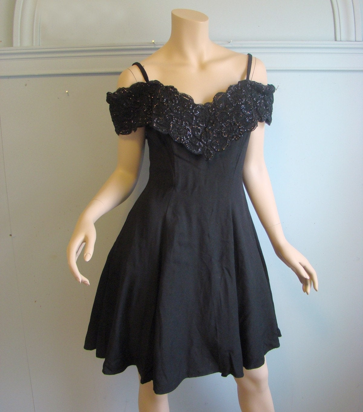 Teen Witch Party Dress with