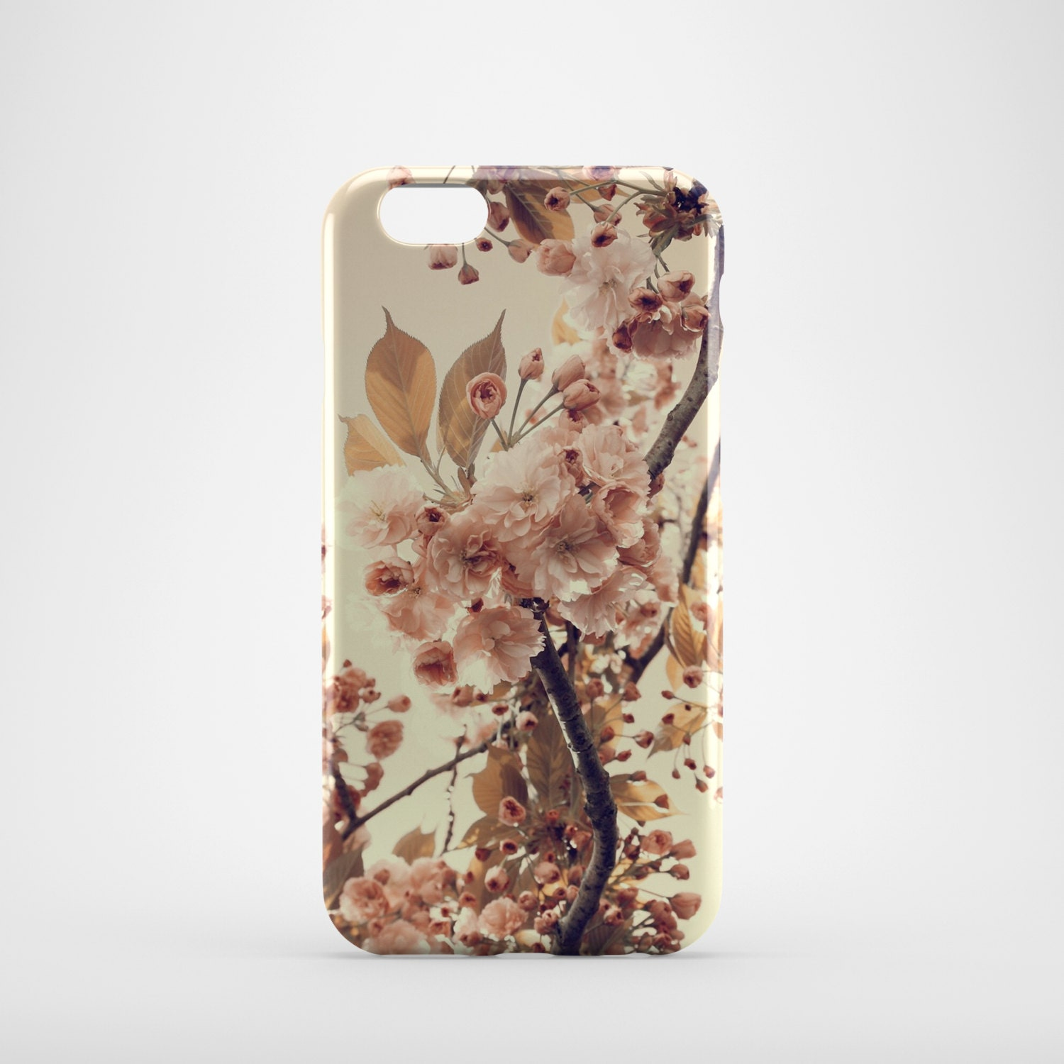 Vintage Floral iPhone Case iPhone 6 Case iPhone 6s Case iPhone 6 Plus Case iPhone 5C Case iPhone 5 Case iPhone 4 Case SS154a