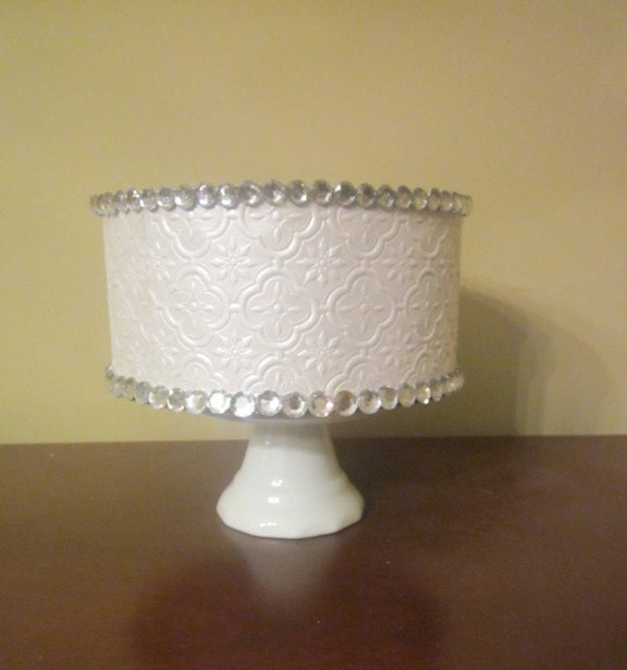 Cake Pop Cake stand Topper Centerpiece display Wedding Cake Table