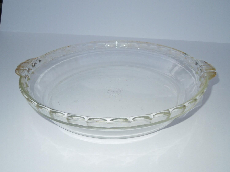 Grandma S Vintage Pie Plate Pyrex 229 10 Inch By