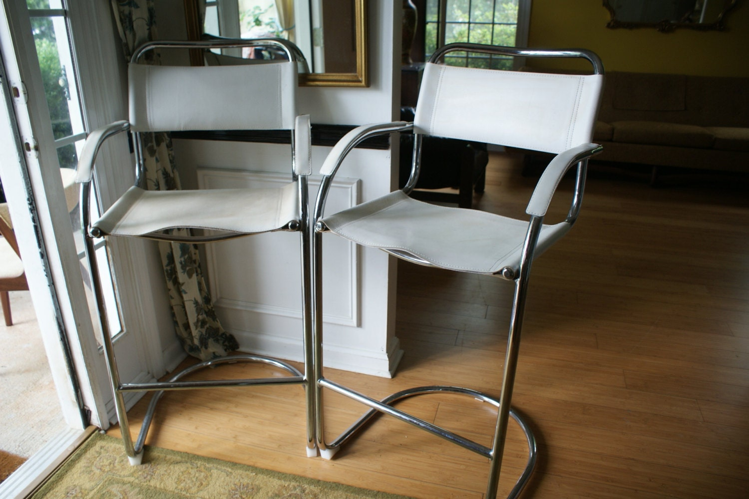 Countertop Height Stools. B reuer Style Cesca by Knoll Inspired Chair ...