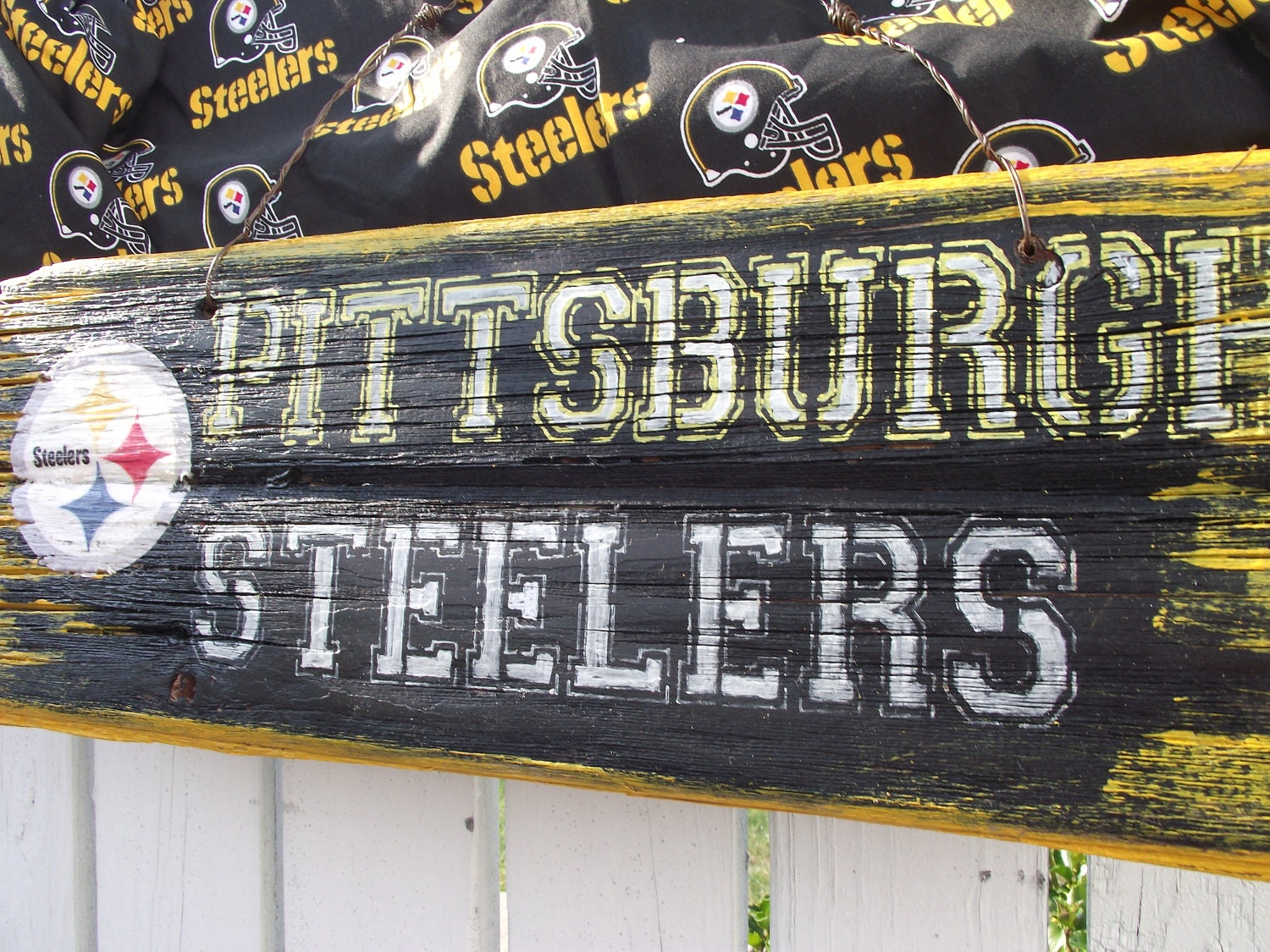 1000+ images about Steelers Crafts on Pinterest | Pittsburgh ...
