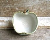 Little Green Apple Bowl
