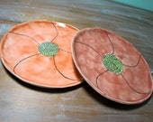 helianthemum lunch plates