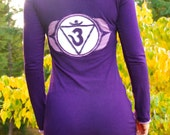 third eye activation scoop shirt - cedarsoulfeather