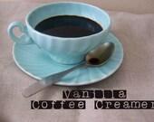 Vanilla Coffee Creamer (8oz package)