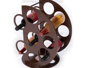 Orb Wine Rack