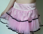 Fairy Floss Skirt Short MEDIUM
