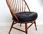 Vintage Heywood Wakefield Side Chair - anestamoby