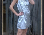 Hunger Games Costume:  District 1...Glimmer...small-md. SALE