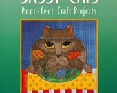 CAT CRAFTS BOOK - tumblebumbleandbee