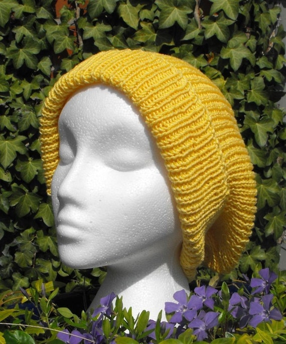 SLOUCHY BEANIE PATTERNS   Browse Patterns