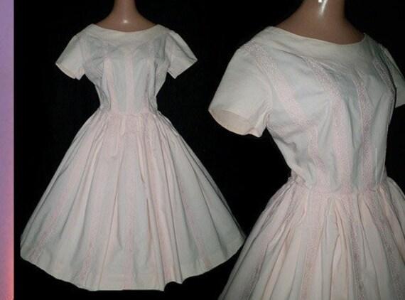 S L Fashions Green Hibiscus Print Dress Halter