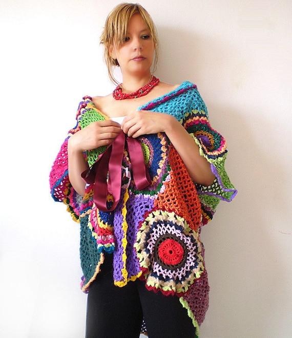 Crochet Cardigan Patterns - Cross Stitch, Needlepoint, Rubber