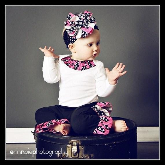 Rockerbyebaby Punk Rock Baby Girl