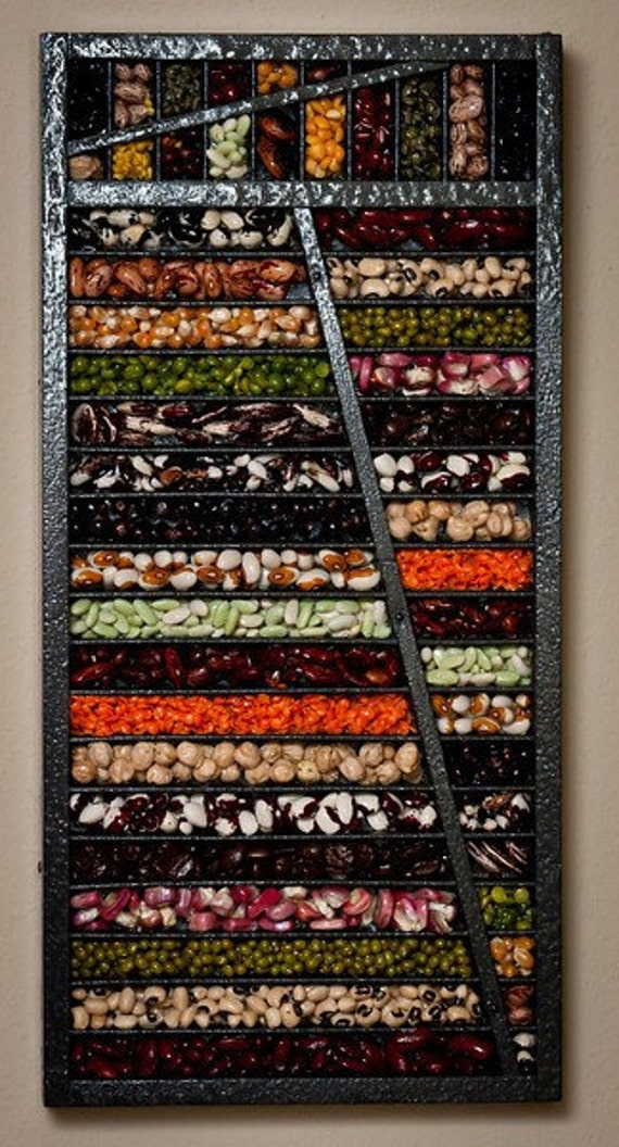Nature Mosaics Wall Art