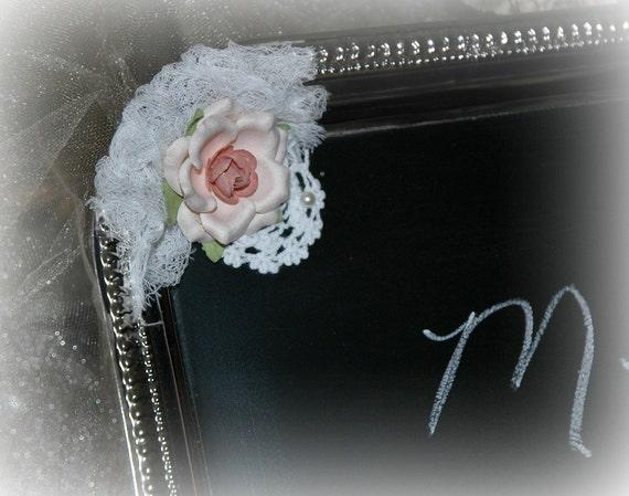 Классная доска, потертый шик Классная доска, магнитная Классная доска, свадебные доске