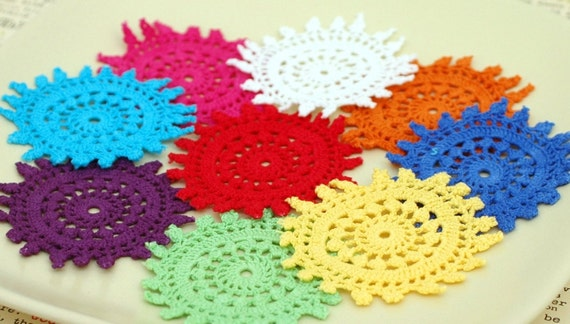 DOILY BRIGHTS -  carnival collection 9 -