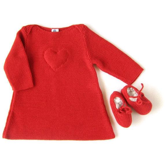 لباس کوک بند جوراب قرمز خوشمزه