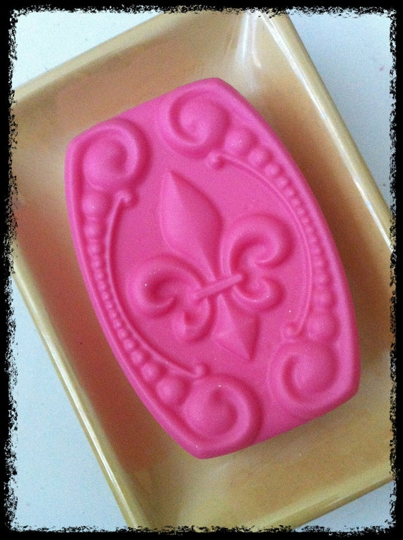 Hand Crafted Shea Butter Soap