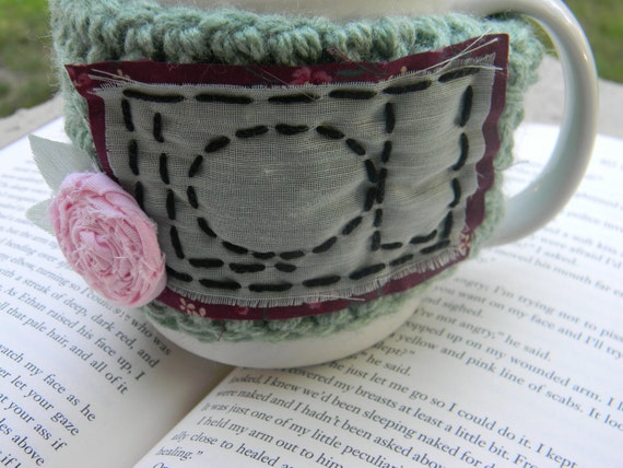 LOL Coffee Mug Cozy
