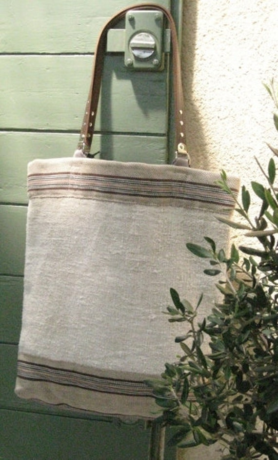 Espadrille Shoulder Bag