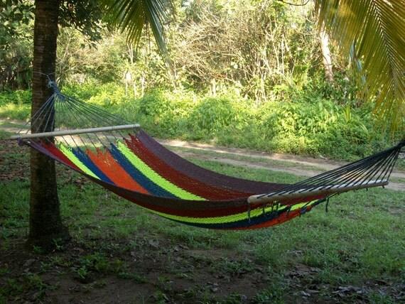 Family Sized Hammock From Costa Rica