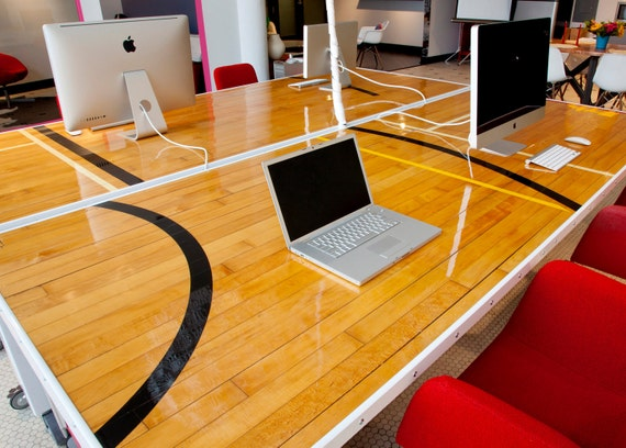 The Origin Desk by Mirato