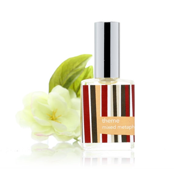 Calabrian orange woods and patchouli MIXED by themefragrance
