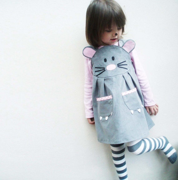 fare şeklinde elbise