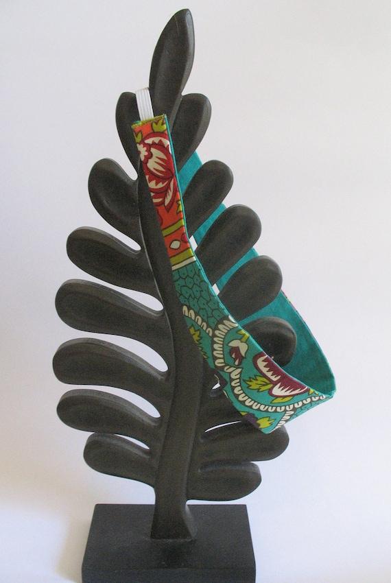 Reversable Fabric Headband