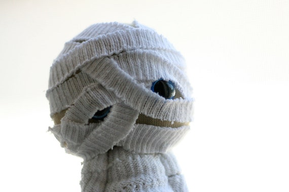 Are You My Mummy Slouchy