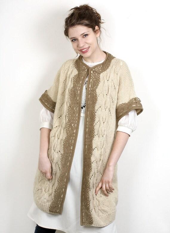 پشم و توری طراح لباس بافتنی ژاکت کش باف پشمی من