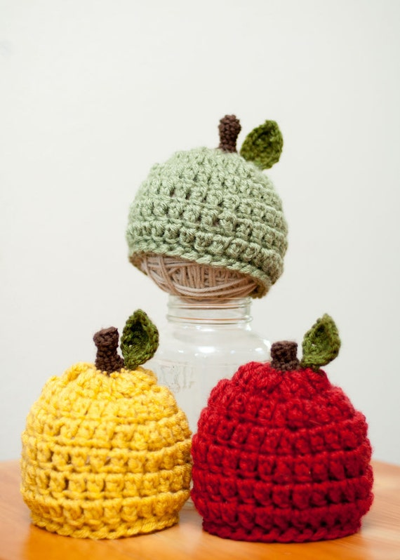 Apple Hats