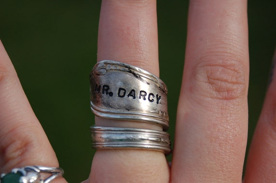 mr. darcy ring