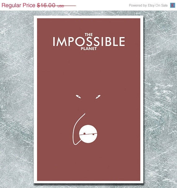 impossible astronaut poster fan made - photo #10