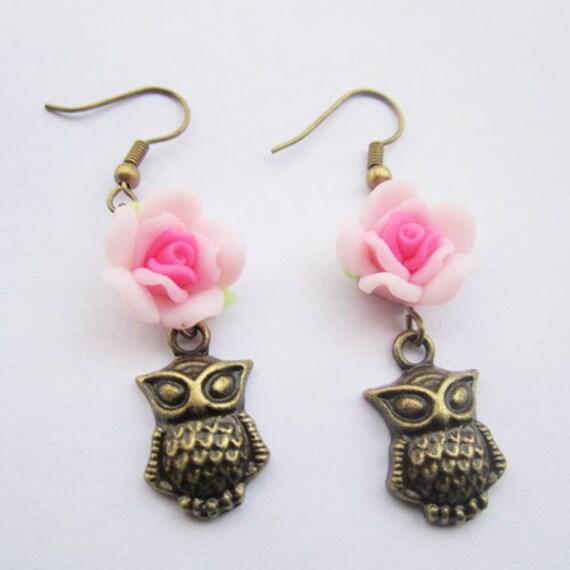 Cute Earrings ~