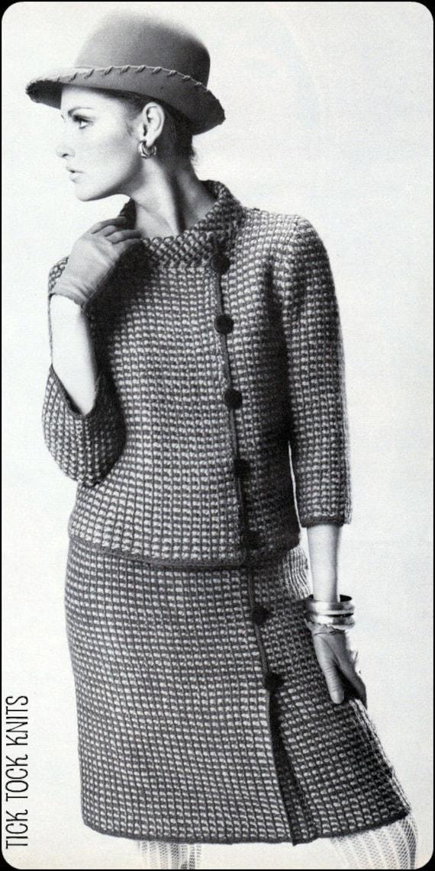 Vintage Ladies Suit 82