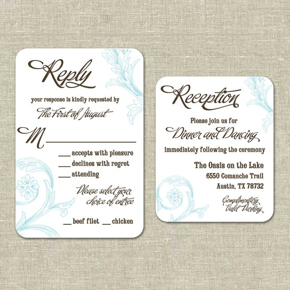 Posh Posh Designs Wedding Invitations Austin TX