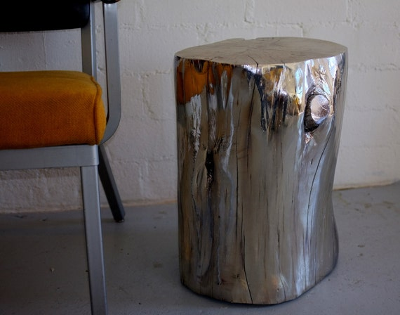 Beautiful Beautiful Tree Stump Furniture | Stump Table, Tree Stump And Tree Stump  Table Ideas