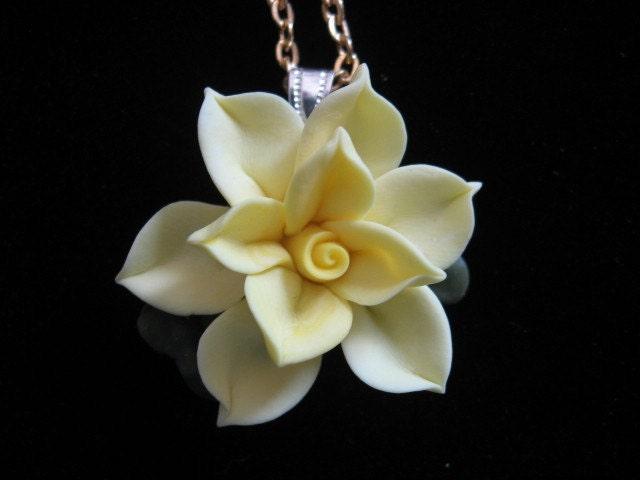 Como Hacer Flores De Porcelana Fria