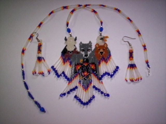 Native American Indian Crafts, Craft Supplies & Craft Kits