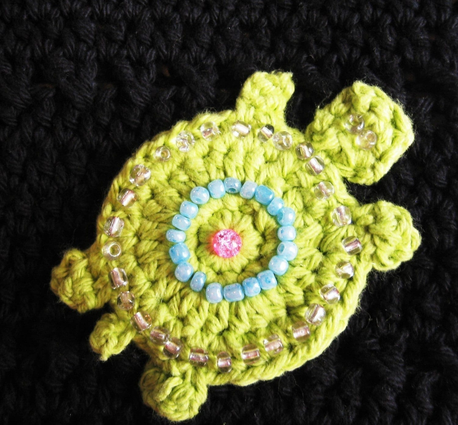 Crochet! - Free Crochet Patterns- Something For All Levels!