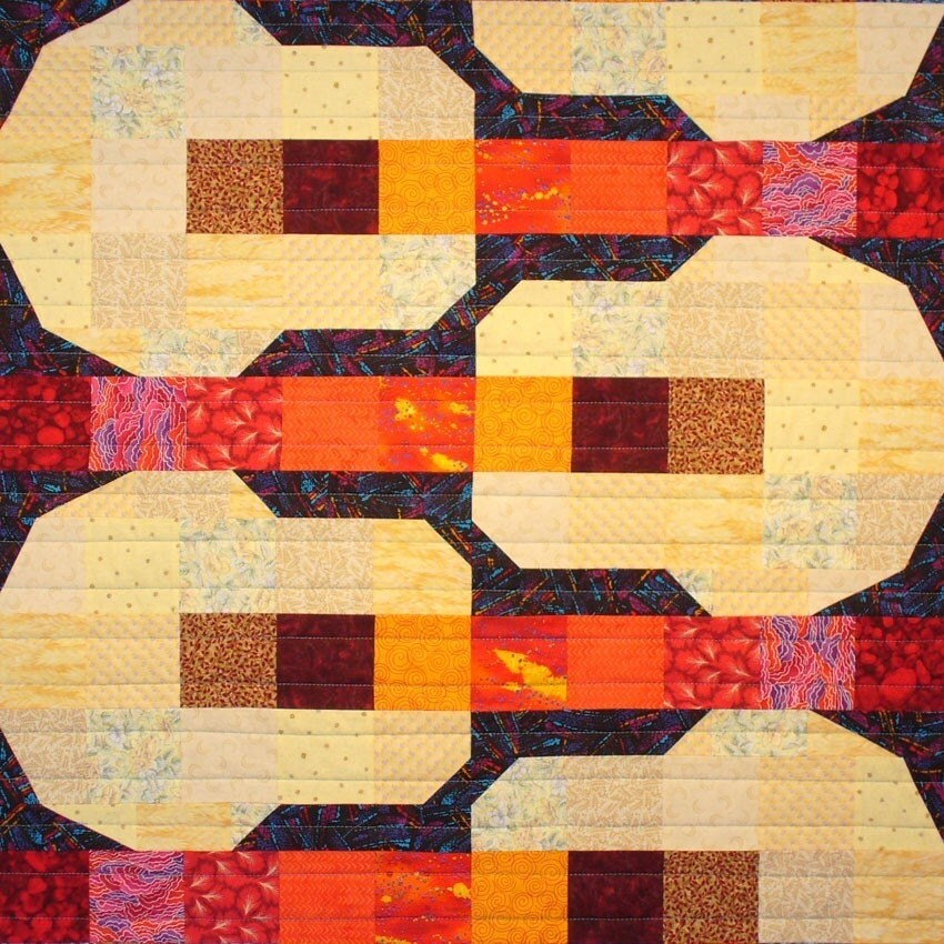 Patchwork Quilt Block Patterns Free : PATCHWORK & QUILTING PATTERNS Free Patterns