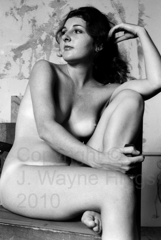 1978 - Female Nude - 8.5