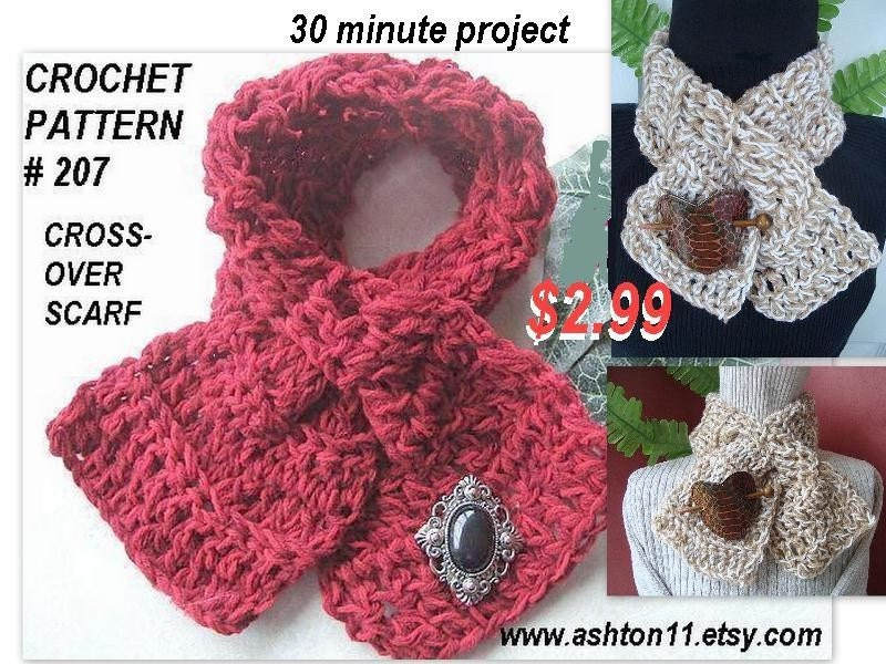 Crocheting Projects For Beginners : BEGINNER CROCHET PROJECTS Crochet For Beginners