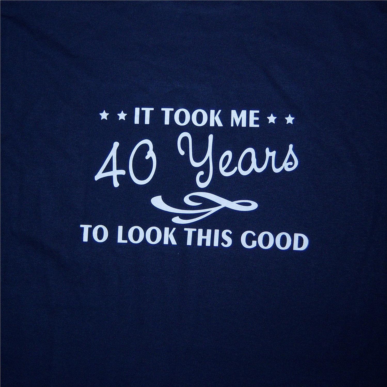 40th Birthday Gifts Squidoo