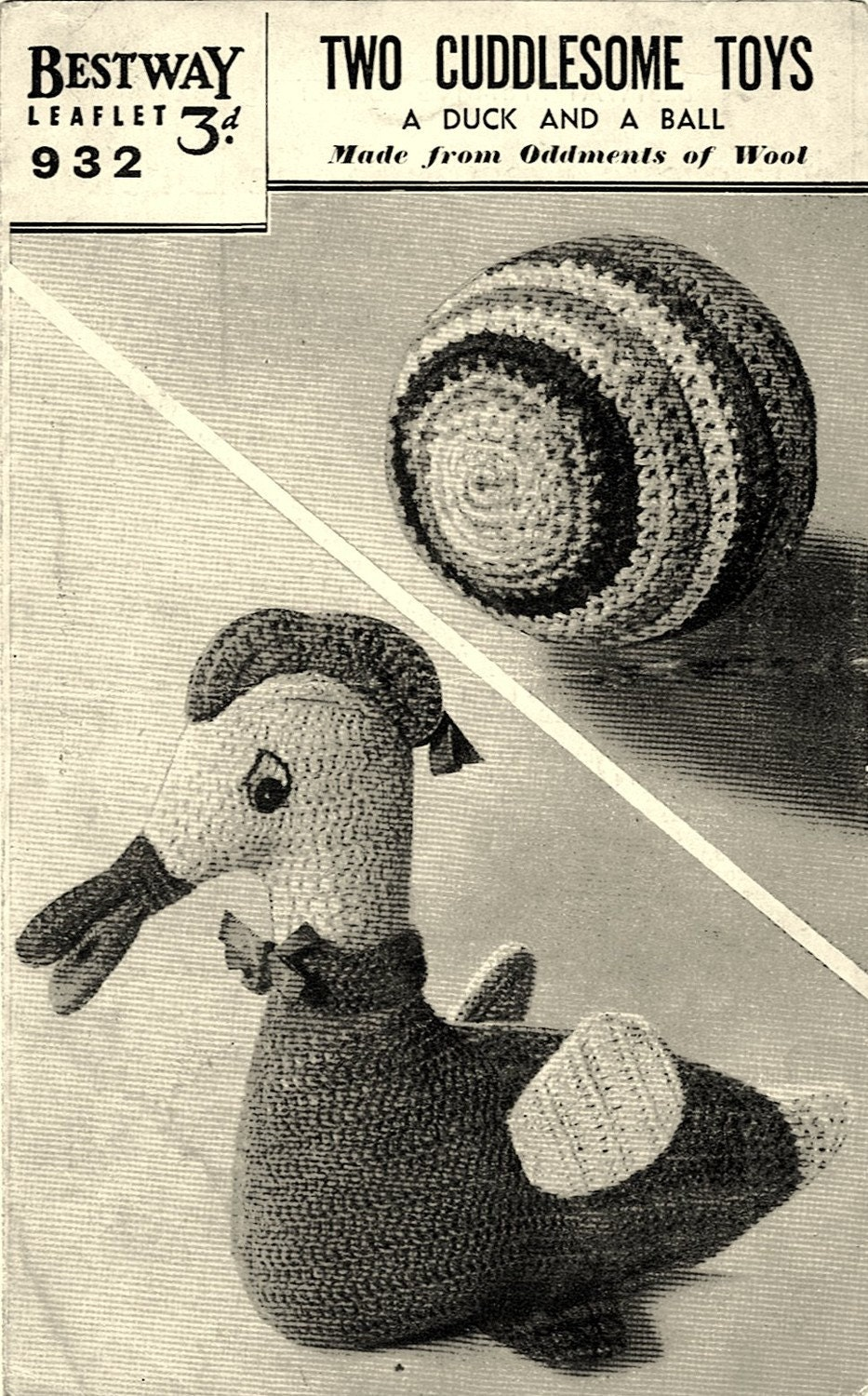 Crochet Patterns For Toys Crochet Club