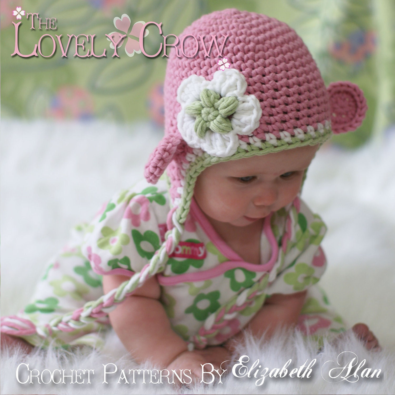 Crochet Pattern Baby Hat Bulky Yarn : BULKY YARN CROCHET PATTERN Crochet Patterns
