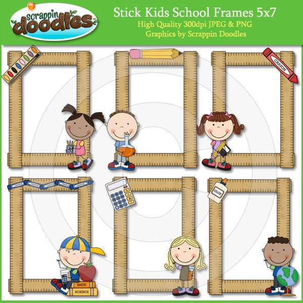 Clip-It Frame Clips - BLICK art materials